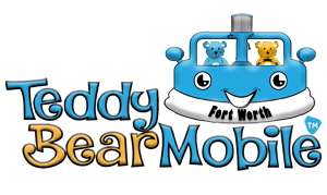 Teddy Bear Mobile - Fort Worth