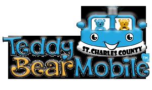 Teddy Bear Mobile Wentzville Logo