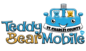 Teddy Bear Mobile - ST.CHARLES COUNTY