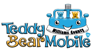 Teddy Bear Mobile Green Bay Logo