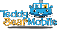 Teddy Bear Mobile Logo